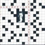 Kreuzworträtsel - Achim Reichel
