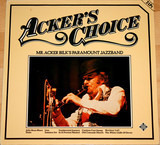 Acker's Choice - Acker Bilk And His Paramount Jazz Band