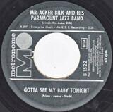 Mr. Acker Bilk And His Paramount Jazz Band - Acker Bilk And His Paramount Jazz Band