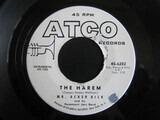 The Harem / Train Song - Acker Bilk And His Paramount Jazz Band