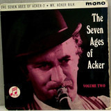 The Seven Ages Of Acker Volume Two - Acker Bilk And His Paramount Jazz Band