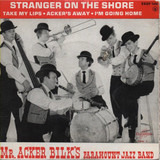 Stranger On The Shore - Acker Bilk And His Paramount Jazz Band