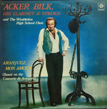 Aranjuez Mon Amour / Summer Never Came - Acker Bilk