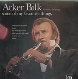 Some Of My Favourite Things - Acker Bilk