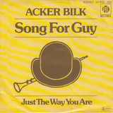 Song For Guy - Acker Bilk