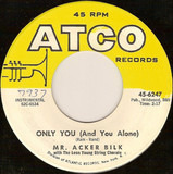 Only You (And You Alone) - Acker Bilk With The Leon Young String Chorale