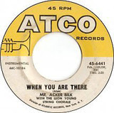When You Are There / La Playa - Acker Bilk With The Leon Young String Chorale