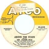 Above the stars - Acker Bilk
