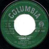 Summer Set - Acker Bilk And His Paramount Jazz Band
