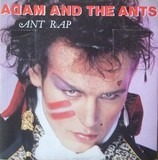 Ant Rap - Adam And The Ants