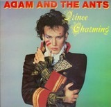 Prince Charming - Adam And The Ants