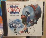 Adam Sandler's Eight Crazy Nights Soundtrack - Adam Sandler