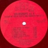 Drumdrops Vol. 6 (Essential Break Beats & Grooves For DJ's) - Adam X