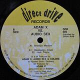 Untitled - Adam X vs. Audiosex