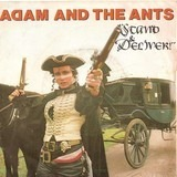 'Stand & Deliver!' - Adam And The Ants