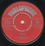 Lonesome - Adam Faith With John Barry & His Orchestra