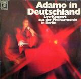 Adamo In Deutschland (Live-Konzert Aus Der Philharmonie In Berlin) - Adamo