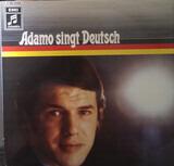 Adamo Singt Deutsch - Adamo