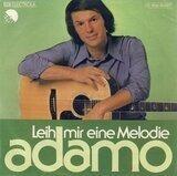 Leih Mir Eine Melodie - Adamo