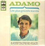 Les Plus Grands Succès - Adamo