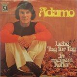 Liebe Tag Für Tag / In Meinem Koffer - Adamo
