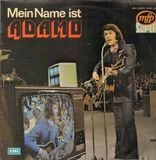 Mein Name Ist Adamo - Adamo
