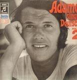 Adamo Singt Deutsch Folge 2 - Adamo