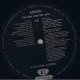 I'm The One For You - Adeva