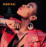 the 12 inch mixes - Adeva
