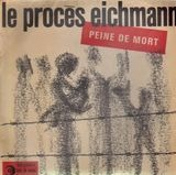 Eichmann Trial Documentary