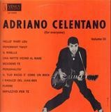 (For Everyone) Volume III - Adriano Celentano