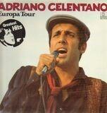 Europa tour - Adriano Celentano