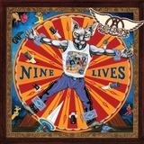 Nine Lives - Aerosmith