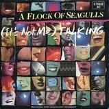 (It's Not Me) Talking - A Flock Of Seagulls