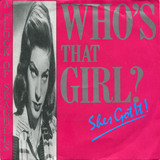Who's That Girl (She's Got It) - A Flock Of Seagulls
