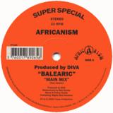 Balearic - Africanism