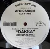 Dakka - Africanism