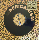 Steel Storm - Africanism Loves Ladysmith Black Mambazo