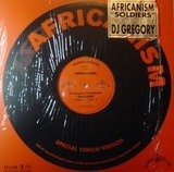 Soldiers - Africanism