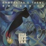 Bambaataa's Theme (Assault On Precinct 13) / Tension - Afrika Bambaataa & Family