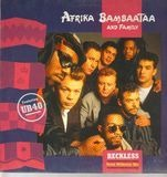 Reckless - Afrika Bambaataa & Family Featuring UB40