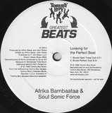 Looking For The Perfect Beat (Brutal Bill Remix) - Afrika Bambaataa & Soulsonic Force