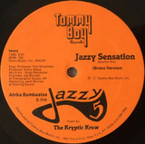 Afrika Bambaataa & The Jazzy 5