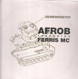 Reimemonster - Afrob