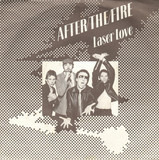 Laser Love - After The Fire