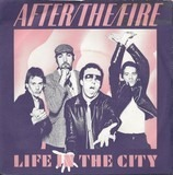 Life In The City - After The Fire