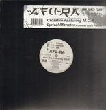 Crossfire / Lyrical Monster - Afu-Ra