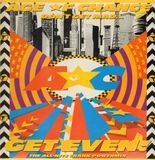Don't Get Mad... Get Even! / Gettin' Mad / Gettin' Even - Age Of Chance