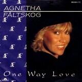One Way Love - Agnetha Fältskog