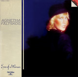 Eyes of a Woman - Agnetha Fältskog